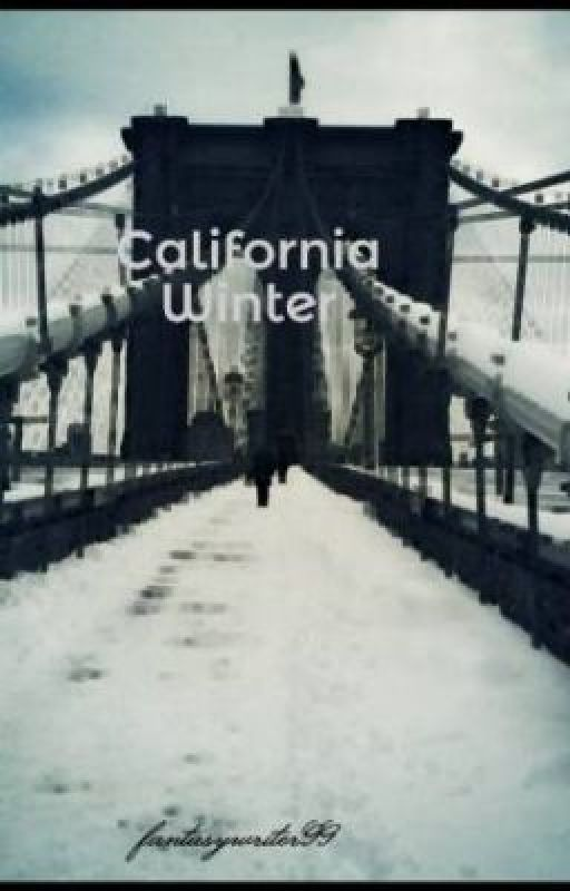 California Winter by fantasywriter99