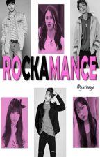 ROCKAMANCE   99CT by yurisaya