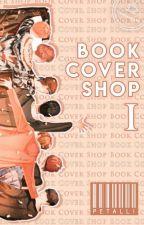 BTS Book Cover Shop by Petal_Drops