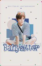 Babysitter | jaeyong by jaetaeronomy