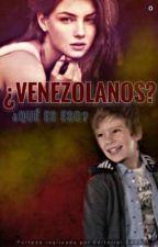 ¿Venezolanos? ¿Qué Es Eso? || Happy Tree Friends || >>🄷🄸🄰🅃🅄🅂<< by -BeastHearty