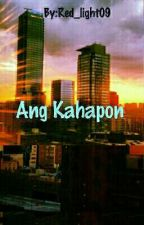 Ang Kahapon by Red_light09