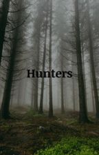 Hunters Chronicles by _Johnnyboii_