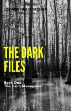 The Dark Files by LorimerGraveskeeper