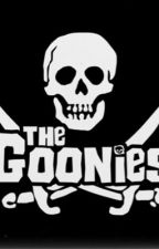 The Goonies  *Brand Walsh Love Story* by ilocemarvel123