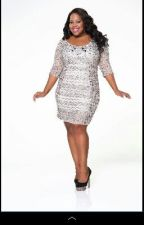 The curvy misfit《plus size love story》 by TatiannBaker