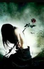 A broken soul by AteniaArajo