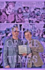Sign of the Times » Avengers End Game by GeekGirl043