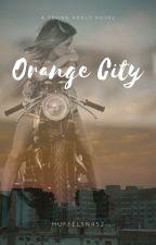 Orange City by huffleyn452