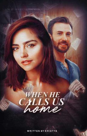 When He Calls Us Home | Chris Evans FF by marvelous_fan