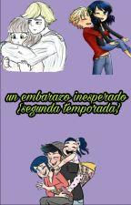 Embarazo Inesperado ( Adrinette ){Segunda temporada} by user71090775