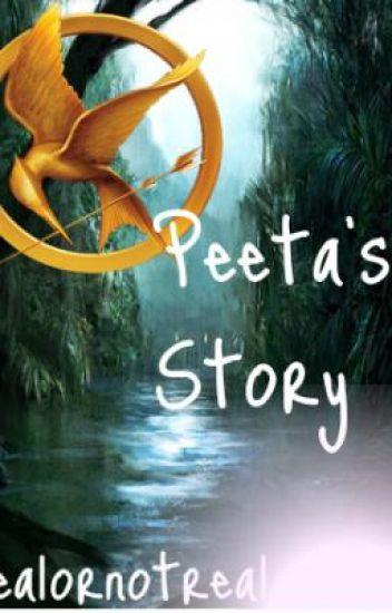 The Hunger Games Peeta's POV (ON HOLD)