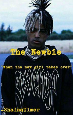 The Newbie by shainaulmer
