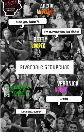 Riverdale Socials by Maddsthewriter04