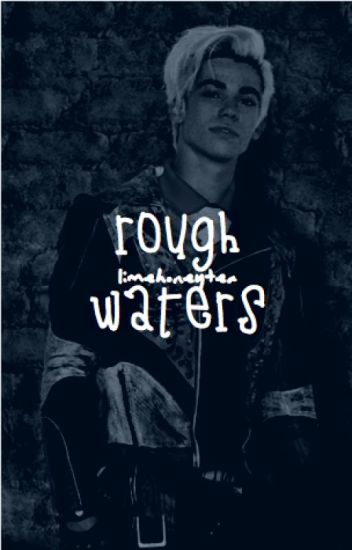 Rough Waters • Peter Parker