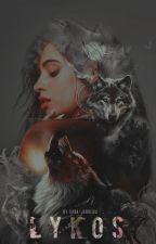 The Alpha by Dark-Jauregui