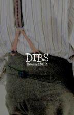 DIBS | gilbert blythe by lamenatalia