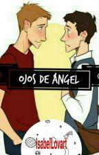 Ojos De Ángel. by IsabelLovart