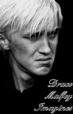 Draco Malfoy Imagines by Heather1512
