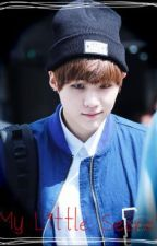 My little secret (SUGA Fanfic Oneshot) by JeonChristineee