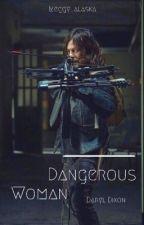 dangerous woman - daryl dixon [the walking dead] by meggy_alaska