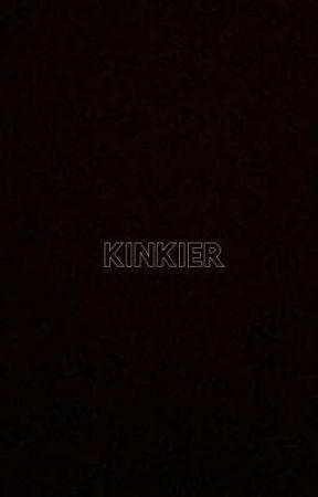 KINKIER  by kinkyhorse