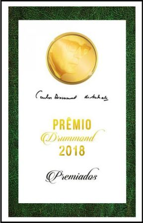 Prêmio Drummond 2018 - Premiados by premiodrummond