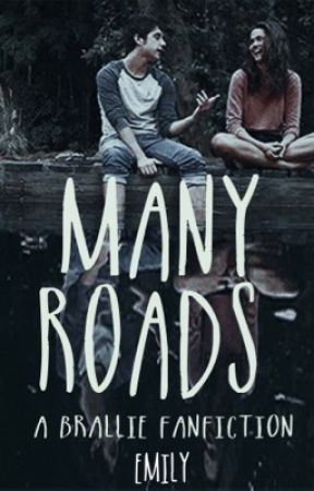 Many Roads (Brallie) by Octaviaalive