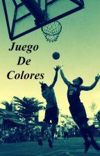 Juego De Colores by Energiacreadora