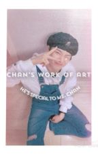 Work of Art ~ jeongin•Chan(ʝєσиg¢нαи/chanjeong)  by KpopLandIsHome