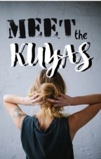 Meet the Kuyas by MissDyyy