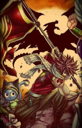 He Belongs To Fairy Tail!                         ( A gratsu Story ) by fading_BTS