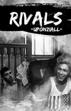 RIVALS  by -UponZiall-