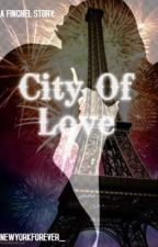City of love by NewYorkForever_