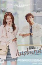 I Need A Husband by yongshin101