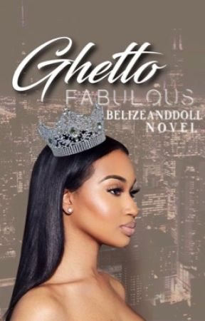 Ghetto Fabulous  by belizeandolll
