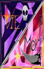 Vie & Mort by Paicer-spacenerd