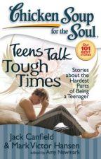 Teens Talk Tough Times by KevinaSim