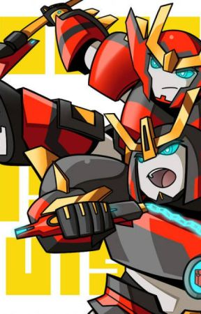 Transformers Rp by SonicXFanGirl23