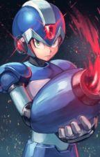 The Forgotten One: Megaman X x Reader (discontinued)  by JustTheRandomReader