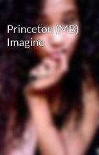 Princeton (MB) Imagine by DopeCymphoniqueByanc