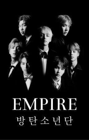 Empire {BTS} by TsunamiFlames