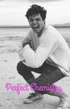 Perfect Chemistry- Noah Centineo Love Story  by alexisthompson1225