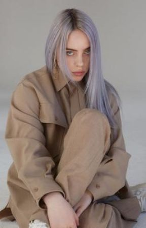 billie eilish naked