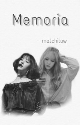 [Shortfic] 2Eunbi | Memoria - by Matchitow [FULL]
