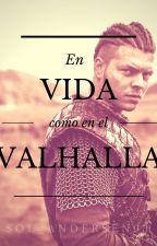 En Vida Como En El Valhalla • (SEGUNDA TEMPORADA) [Ivar The Boneless] • by Androide93