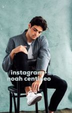 instagram • noah centineo  by heart-strings1