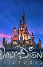 Letras de canciones: Disney by ElRubioArias