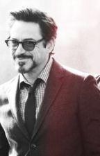 Unwanted - Tony Stark x reader by metaljotun16