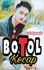 Botol Kecap by gula_jawir